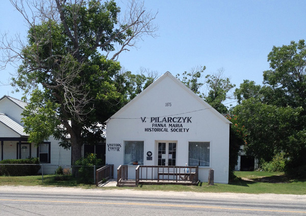 Pilarczyk's Store